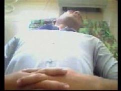Amigo dormindo