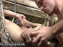 Free gay cock sucking twink fucking sexy male escort His tight