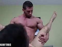 muscle gay fuck his cute stepbrother anal and cumshot More on gayhotcam.esy.es
