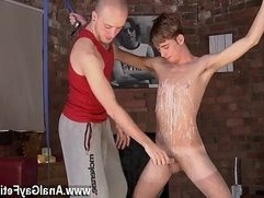 Home gay bj tube Twink stud Jacob Daniels is his latest meal