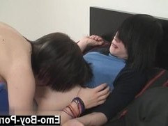 Gay clip of Bottom stud Dakota Shine gets smashed by Sean taylor this
