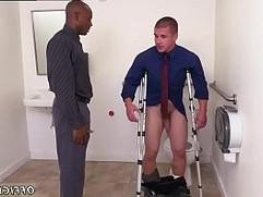 Chubby Straight Fellows Bare Flicks Gay Xxx The HR meeting