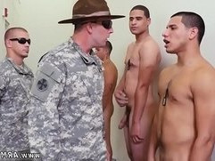 View black rough gay porn music video xxx Yes Drill Sergeant!