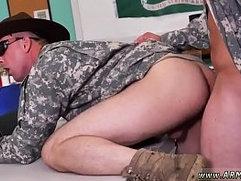 Teenager boys sex homo gay porn Yes Drill Sergeant!
