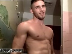 Boys piss drinking gay xxx Jock PIss With Elijah Knight