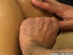 Gay male anal licking Mr. Manchester is looking for a rentboy with a