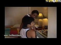 Asian twinks hot massage