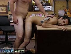 Nude gay sex hunks cock massage videos Dude wails like a lady!